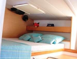 Cabin Catamaran Windspirit Caribe